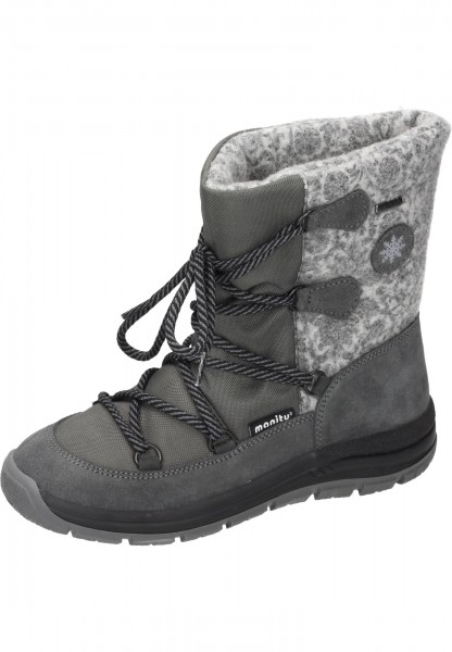 Manitu Damen Snowboot Polartex