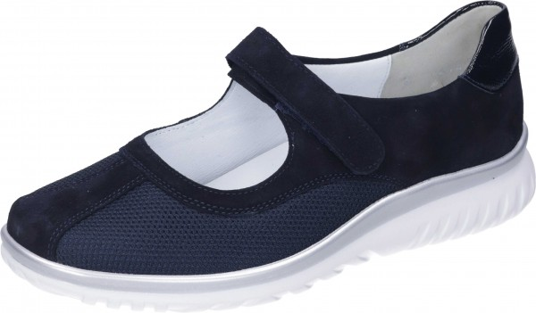Semler Damen Slipper