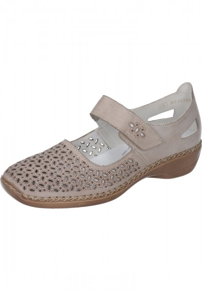 Rieker Damen Slipper