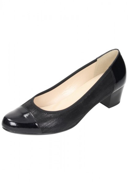 Comfortabel Damen Pumps